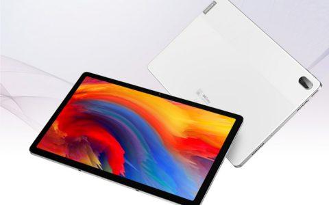 联想小新Pad Plus最低1399元:2K屏、四扬声器,为啥这么便宜?