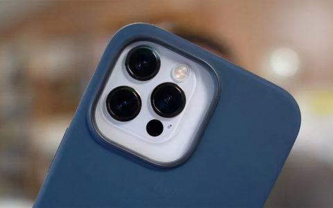iPhone13和iPhone13Pro摄像头大揭秘!硬件升级非常明显!