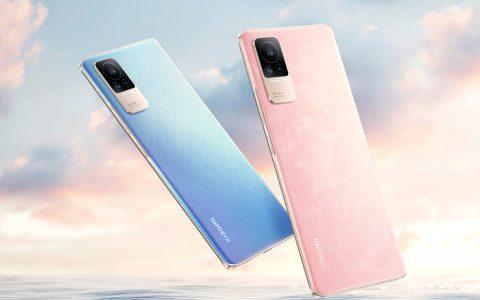 小米全新系列新机Xiaomi Civi正式开售:迄今最美小米手机