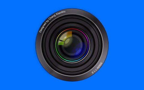 """智能的特殊摄像功能,让喜欢拍照的用户体验超""""棒""""!"""