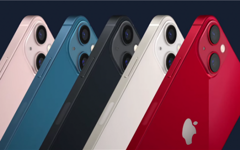 iPhone 13系列电池数据出炉:容量确实提高了
