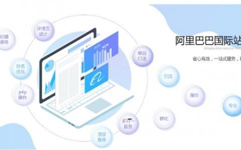 P4P营销3.0时代来临,加速阿里国际站各类企业转型升级