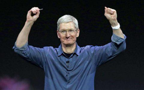 疑似真机泄露!苹果iPhone13被曝9月14日发布