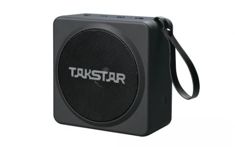 高品质扩音器已经如此精良了吗:音质如音箱 手持体验 数码质感