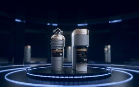 净水器行业进入中国智造时代 安吉尔黑科技引领技术革命