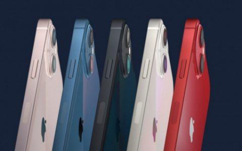 iPhone 13 发布  Magsafe发力 亿色科技配套黑科技爆款无线充