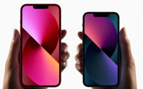 iPhone13畅销的三大原因:投用户所好,主动降价,华为缺芯