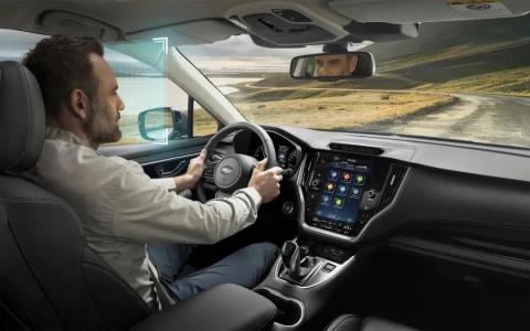 新能源汽车下半场来了!百度无人出租车已经开启体验?