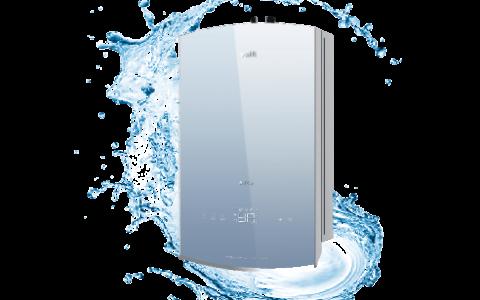 碰一碰就能连手机?华帝零冷水燃热新品上市