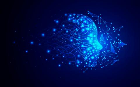 华智冰清纯可爱,这仅仅是智能AI技术的作用吗?
