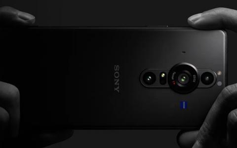 一英寸大底传感器登场,索尼发布新机,传感器型号和黑卡相机相同