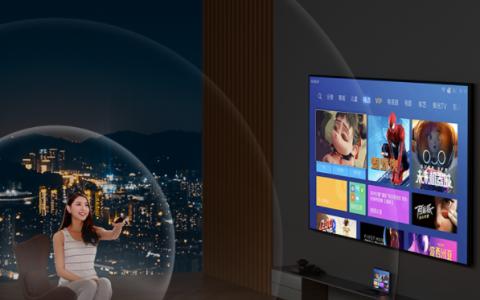 想要电视达到8K效果,你可以这样做