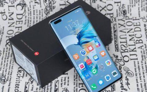 华为Mate40 Pro的5G速度、信号,能否吊打iPhone13?