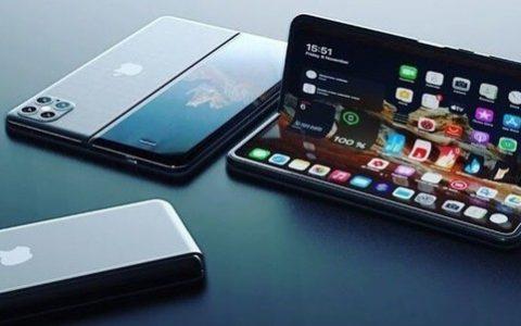 苹果折叠iPhone遥遥无期:iPad的钱还没赚够!
