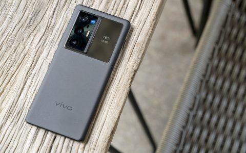 全镜头超级防抖!vivo X70 Pro+如何把防抖做到极致?