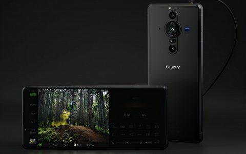 大法又出黑科技!黑卡1英寸大底装进手机,索尼影像机皇诞生