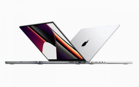苹果再发新品!全新MacBook Pro:起售价 14999元