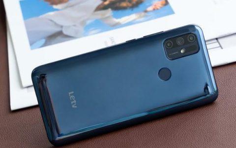 乐视手机S1评测:开局主打「全国产」